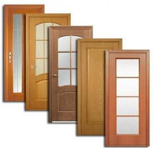 Двери, дверные блоки Нижней Тавды