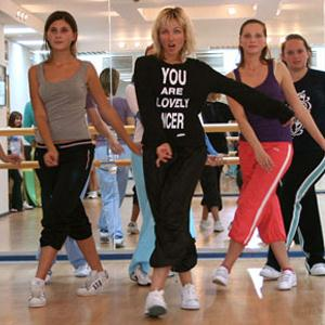 Школы танцев Нижней Тавды