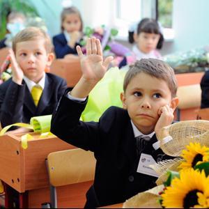 Школы Нижней Тавды