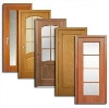 Двери, дверные блоки в Нижней Тавде