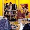 Магазины одежды и обуви в Нижней Тавде