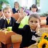 Школы в Нижней Тавде