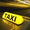 Такси в Нижней Тавде