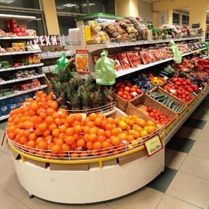 Супермаркеты Нижней Тавды