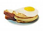 Ресторан Море - иконка «завтрак» в Нижней Тавде